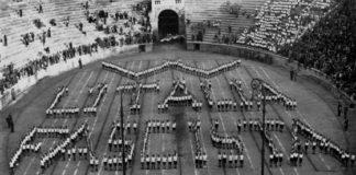 mito sacralità fascismo