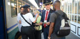 immigrati treni Lecco nigeriani condannato capotreno