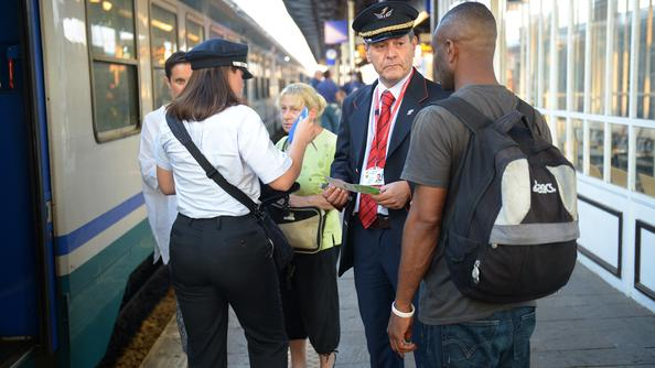 Controllore picchiato e condannato/ Treviso, fece scendere dal treno passeggero senza biglietto