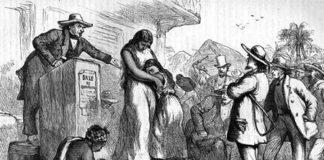 profughi mercato schiavi