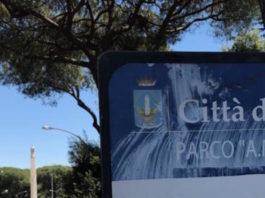 latina parco mussolini