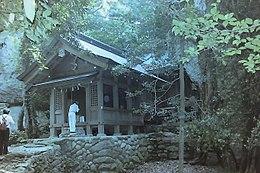 okinoshima tempio