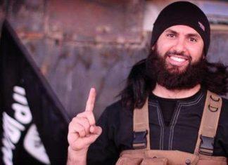 leader isis libia agente mossad