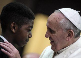 papa francesco ius soli migranti immigrati bergoglio