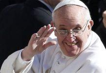 Bergoglio peronismo