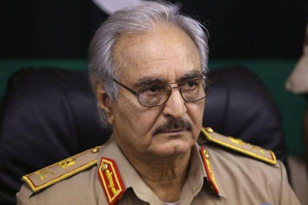 ricatto libico