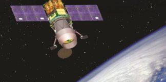 satellite spia italiano