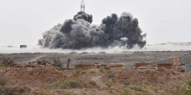 Siria, Mosca: I nostri jet hanno distrutto convoglio Is