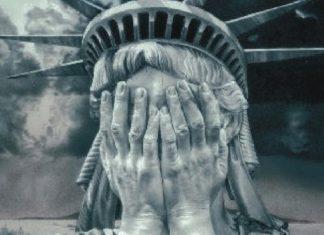 statua libertà americanismo
