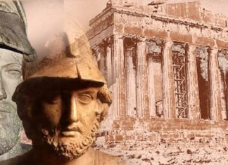 greci antichi