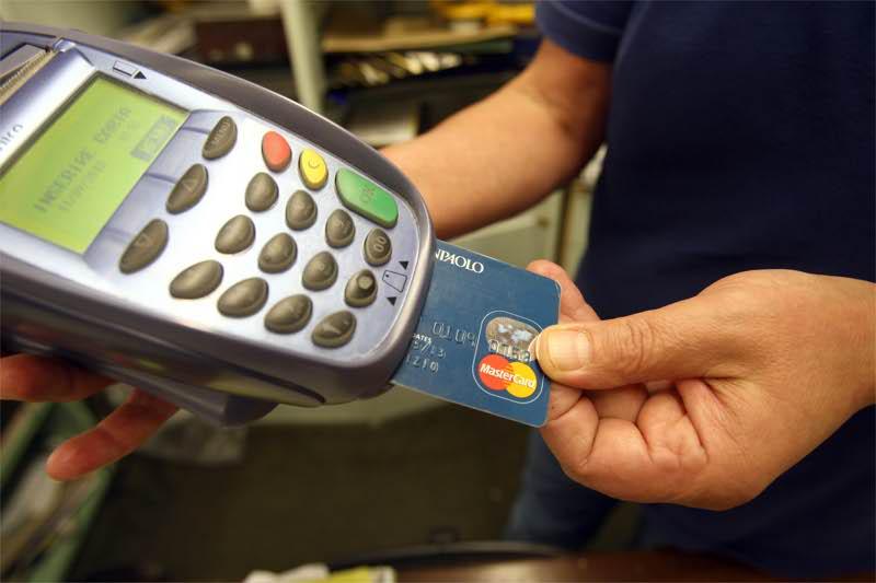 pagamento elettronico pos