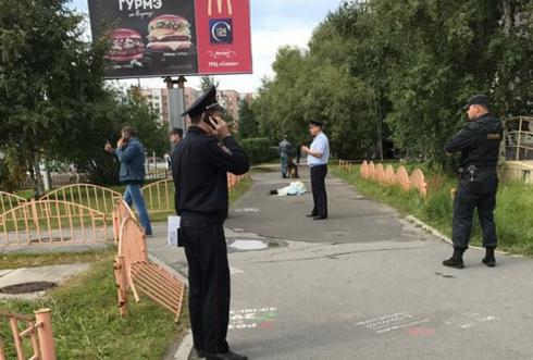 Assalto con coltello in Siberia: 8 feriti