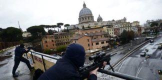 terrorismo in italia