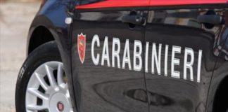 rom carabinieri