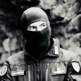terrorismo comandante alfa