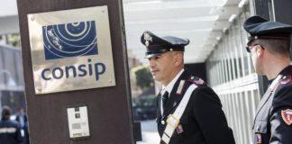 inchiesta consip carabinieri