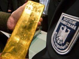 oro germania