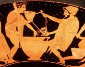 dna greci