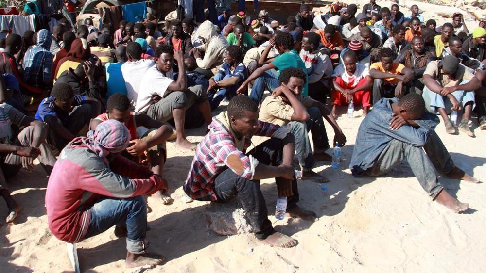 Libia, le barche dei migranti fermate da un nuovo gruppo armato