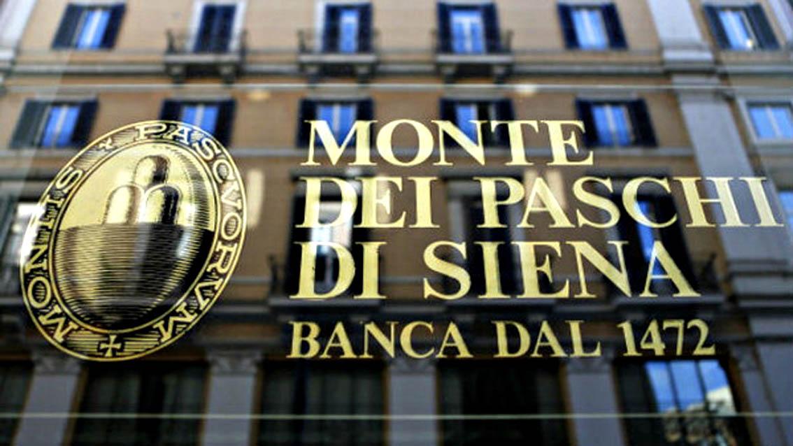 Mps, le richieste di danni superano gli 800 milioni di euro