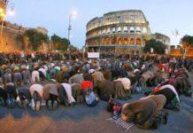 terrorismo Roma Viterbo barcellona jihadista