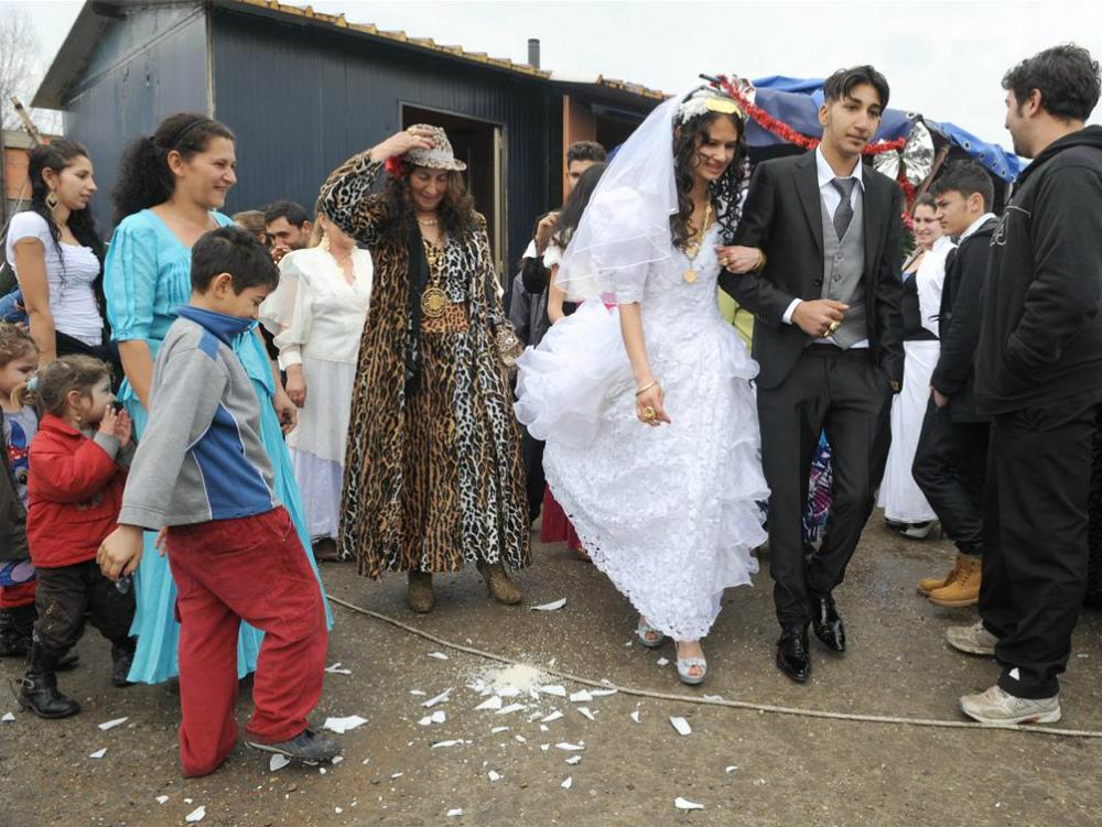 Matrimonio Zingari : Cosa fa il consiglio d europa ad agosto ci chiede di