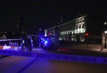 terrorismo buckingham palace