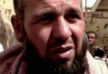 isis terrorista yazidi
