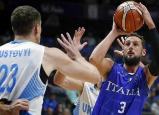 belinelli eurobasket 2017