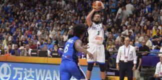 ita isr eurobasket