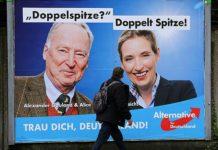 elezioni tedesche