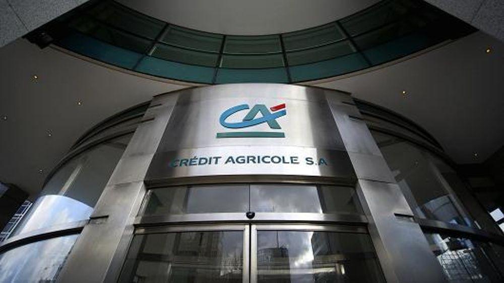 Crédit Agricole banche