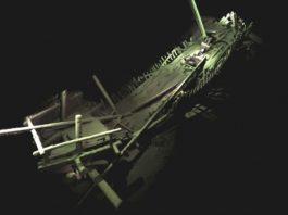 navi romane