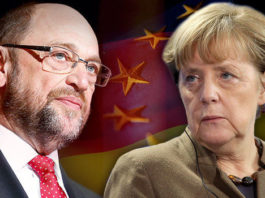 duello tv elezioni germania Schulz Merkel
