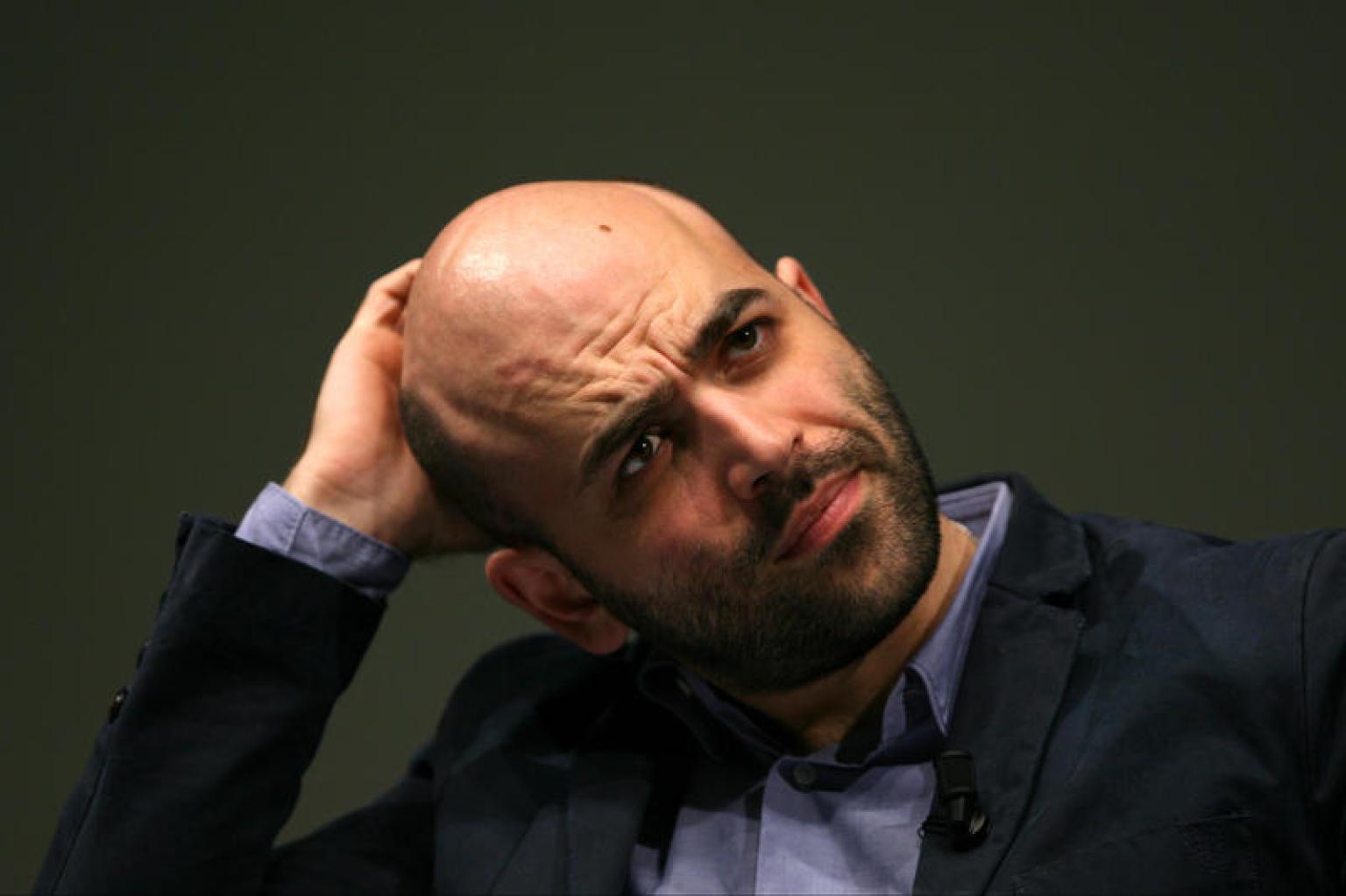 Saviano intervista Maurizio Prestieri, braccio destro di Paolo Di Lauro