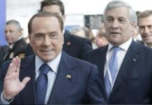 Ppe Berlusconi Tajani sovranismo