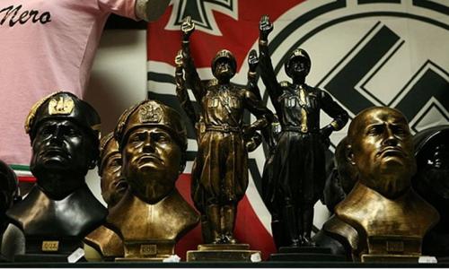 Ddl Antifascismo, ok della Camera: la proposta Fiano passa al Senato