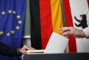 germania exit poll elezioni