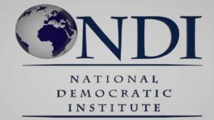 national democratic institute ong