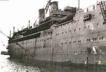 Arandora Star prigionieri italiani seconda guerra mondiale