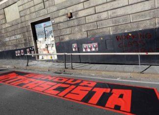 Lealtà Azione Genova