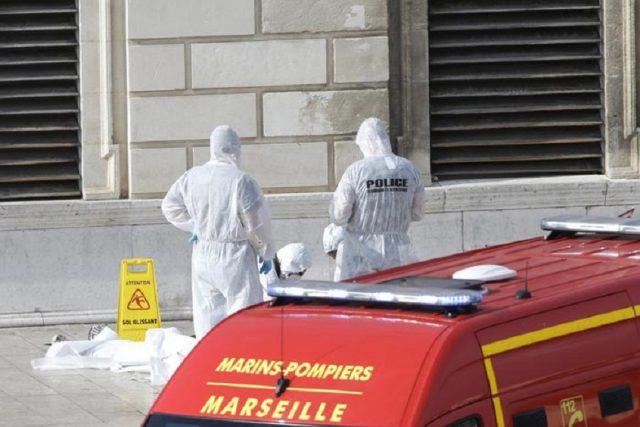 Killer di Marsiglia aveva vissuto alcuni anni ad Aprilia