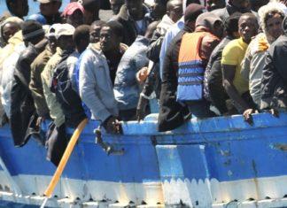 affari migranti