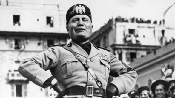Gori e Fiano su Mussolini