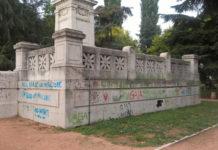 monumento virgilio arte degrado
