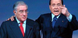 Berlusconi indagato stragi '93