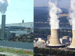 nucleare biomasse