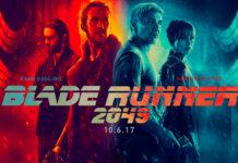 Blade Runner Turing
