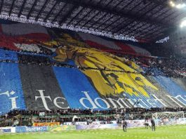 milan inter derby madonnina