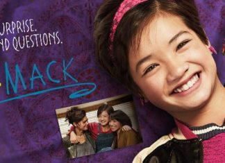 disney coming out andi mack